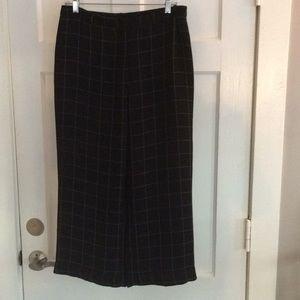 Michele cropped dress pants